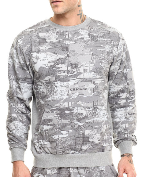 Crooks & Castles Sweatshirts