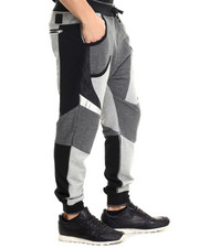 Allston Outfitter - Panel Terry Jogger Pants