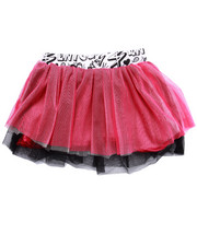 Bottoms - TULLE TUTU SKIRT (4-6X)