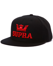 The Skate Shop - Above Snapback Cap