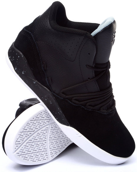 Supra - Men Black,Blue Estaban Sneakers