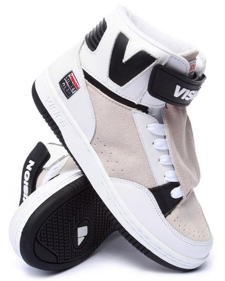 Vision Street Wear - Men White M C 14000 Hi