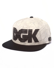 The Skate Shop - Humboldt Collective Snapback Cap