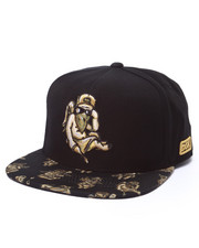 Men - Judgement Snapback cap