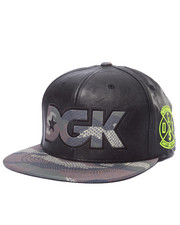 The Skate Shop - Cold Blood Strapback Cap