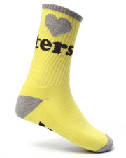 Men - Haters Crew Socks
