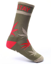 DGK - Stay Smokin' Crew Socks