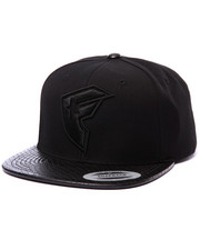 Famous Stars & Straps - Repstyle BLK Snapback