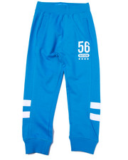 Sizes 4-7x - Kids - MESH PANEL JOGGER PANTS (4-7)