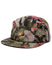 Hats - RSCH + DSTRY 5-Panel Hat