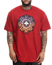 Men - Lion Chamber T-Shirt (B&T)