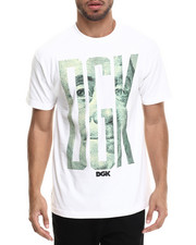 DGK - Dirty Money Tee