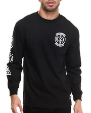 DGK - Power in Numbers L/S Tee