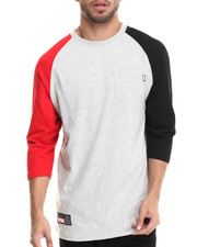 DGK - Always Four-20 3/4 Sleeve Jersey