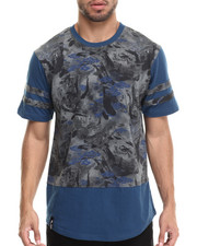 LRG - Research & Destroy Camo T-Shirt
