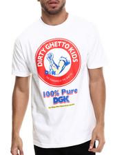 Men - 100% Pure Tee