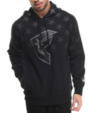 Famous Stars & Straps - Constellation Pullover Fleece