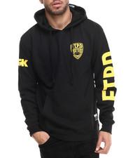 DGK - F T P D Fleece Pullover Hoodie