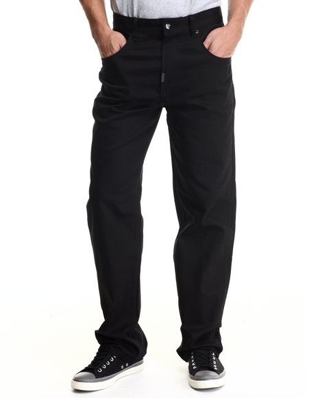 Lrg - Men Black Core Lrg Classic 47 Denim Jeans