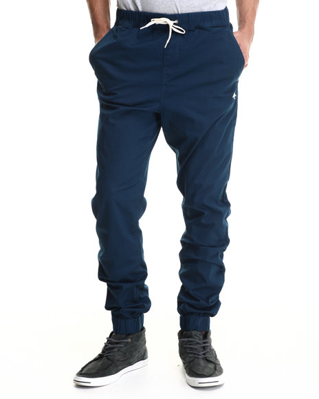 Lrg - Men Blue Game Changer Jogger Pant