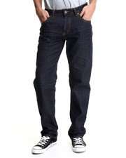 Men - Core LRG True Straight Denim Jeans