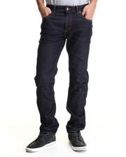 Men - Core LRG Slim Straight Denim Jeans