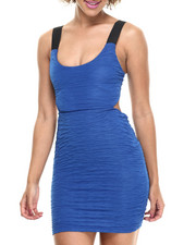 Women - Lexie Knitted Dress