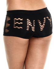 Baby Phat - Envy Cutout Seamless Boy Short