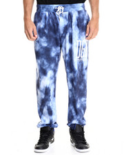 Men - Acid Cloud Fleece Pants
