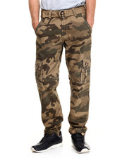Buyers Picks - Cargo Twill Pants
