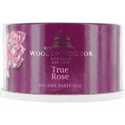 Women - WOODS OF WINDSOR TRUE ROSE DUSTING POWDER 3.5 OZ