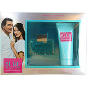 Women - BLUE SEDUCTION EDT SPRAY 3.4 OZ & BODY LOTION 3.4 OZ