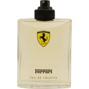 Men - FERRARI RED EDT SPRAY 4.2 OZ *TESTER