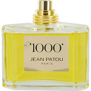 Women - JEAN PATOU 1000 EDT SPRAY 2.5 OZ *TESTER