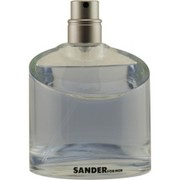 Men - SANDER EDT SPRAY 4.2 OZ *TESTER