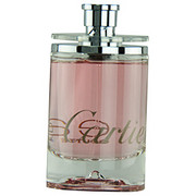 Women - EAU DE CARTIER GOUTTE DE ROSE EDT SPRAY 3.4 OZ *TESTER