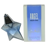 Women - ANGEL AQUA CHIC LIGHT EDT SPRAY 1.7 OZ (EDITION 2013 PACKAGING)