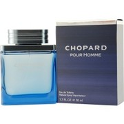 Men - CHOPARD POUR HOMME EDT SPRAY 1.7 OZ