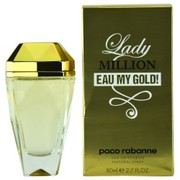 Women - PACO RABANNE LADY MILLION EAU MY GOLD! EDT SPRAY 2.7 OZ