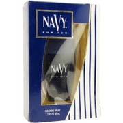 Men - NAVY COLOGNE SPRAY 1.7 OZ