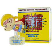 Women - HARAJUKU LOVERS SUPER G EDT SPRAY 1 OZ (LIMITED EDITION)