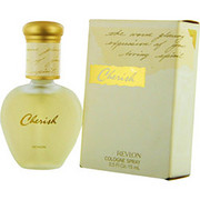 Women - CHERISH COLOGNE SPRAY .5 OZ