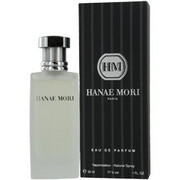 Men - HANAE MORI EAU DE PARFUM SPRAY 1 OZ