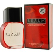 Men - REALM COLOGNE SPRAY 3.4 OZ