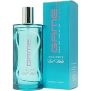 Women - COOL WATER GAME EDT SPRAY 1.7 OZ