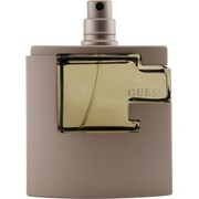 Men - GUESS SUEDE EDT SPRAY 2.5 OZ *TESTER