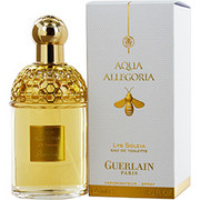 Women - AQUA ALLEGORIA LYS SOLEIA EDT SPRAY 4.2 OZ