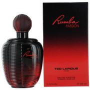 Women - RUMBA PASSION EDT SPRAY 3.4 OZ