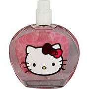 Women - HELLO KITTY EDT SPRAY 3.4 OZ *TESTER