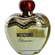 Women - MOSCHINO GLAMOUR EAU DE PARFUM SPRAY 3.3 OZ *TESTER